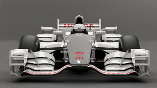 honda launches indy car aero kit [video]