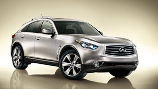 redefined 2016 infiniti qx50 with premiere in new york