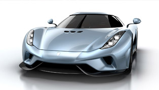 Koenigsegg Releases Hybrid? Yes, Meet the new Regera [VIDEO]