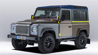 how would you rate this defender paul smith special edition?
