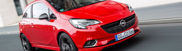 Opel Corsa Gets 150 hp Turbo Engine