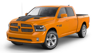 ram releases two 1500 sport crew cab 4x4 trims