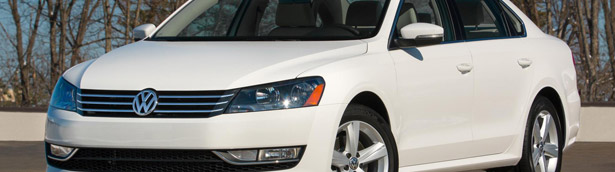 Volkswagen Surprises with Passat Limited Edition