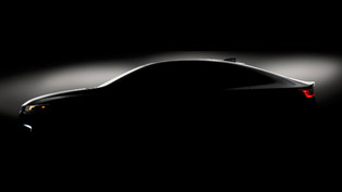 Is this the Next-Gen Chevrolet Malibu?