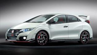 Honda Civic Type R is Finally Here [VIDEO]