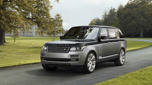 svautobiography sets new standarts for luxury and performance