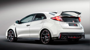 honda fans celebrate civic type r at nürburgring [video]
