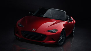 Mazda MX-5 Miata Club Edition Debuts in New York