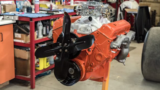 Long Live Chevy Small-Block V8! [VIDEO]