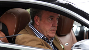 Top Gear Continues without Jeremy Clarkson, BBC Confirms [VIDEO]