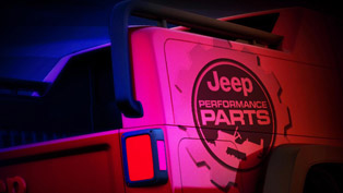 jeep to introduce seven concepts at easter jeep safari