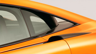 McLaren Teases First Sports Series Model [VIDEO]