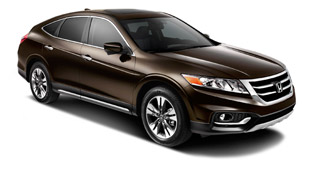 Say Goodbye to Honda Crosstour. It is Never Coming Back.