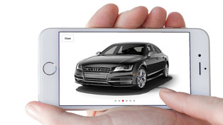 Audi on Demand Shows Latest Possibilities for Ownership and Usage