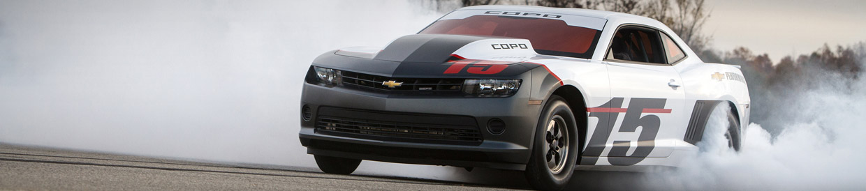 2015 Chevrolet COPO Camaro
