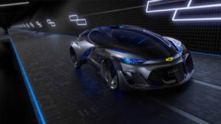 chevrolet premieres fnr autonomous electric concept in shanghai