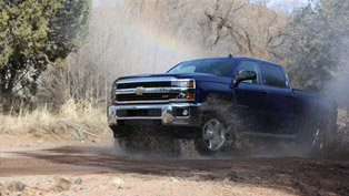 G80 Locking Rear Differential is the New Big Thing about Chevy Trucks [VIDEO]