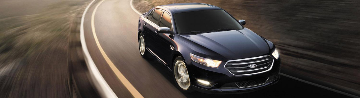 Ford Taurus 2015 Model Year