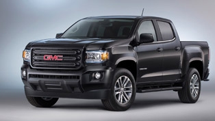 Experience the 2015 GMC Canyon Performance Online