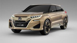 honda concept d previews future production model. take a look!
