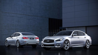 How Bespoke is Infiniti Q70L? [VIDEO]
