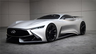 infiniti makes gran turismo's concept a real thing [video]