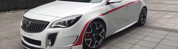 Irmscher Conquers Auto Shanghai with Custom Insignia
