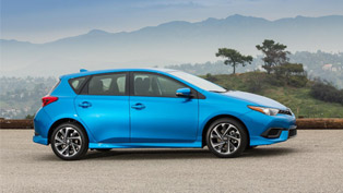 high class scion im without the high-class price