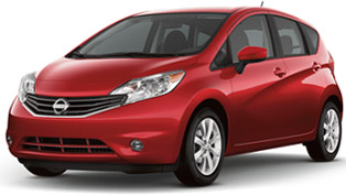 2015 Nissan Versa Note Defends its Position in the Kelly Blue's List