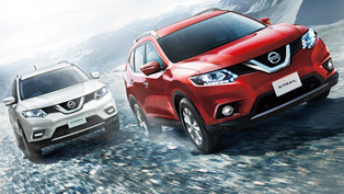 Nissan Releases Hybrid Version of the X-Trail. Sadly, only in Japan.