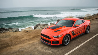 ROUSH Performance Releases Stage 3 Kit for the Mustang [VIDEO]