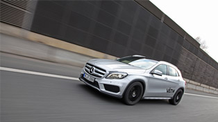 why this mercedes-benz gla 200 needs your attention?