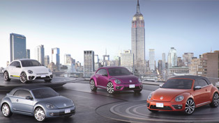 new york salutes four beetle concepts