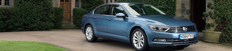 2015 Volkswagen Passat Limited Editions