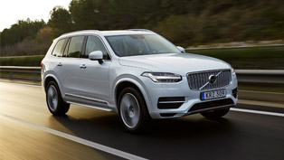 Volvo Seems to Have Created the Best Hybrid Engine