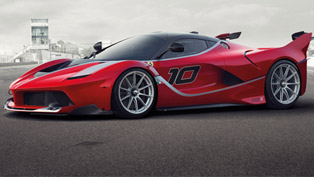 the beauty and the performer, starring fxx k [video]