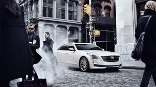 cadillac ct6 is becoming phev