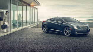 meet cadillac elr from 2016 model year!