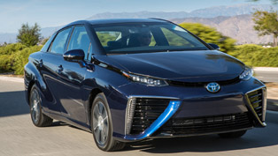 Toyota is Ready To Celebrate Earth Day