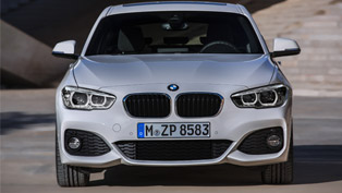 BMW Series 1 In Details