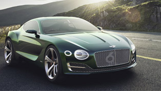 bentley continues the luxury affair with 2015 exp 10 speed 6