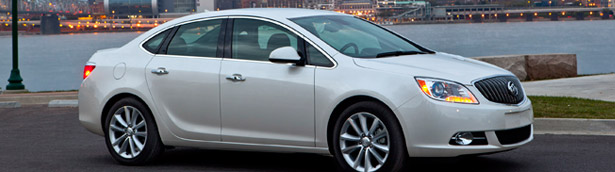 Buick Demonstrates More Efficient Way of Painting Vehicles