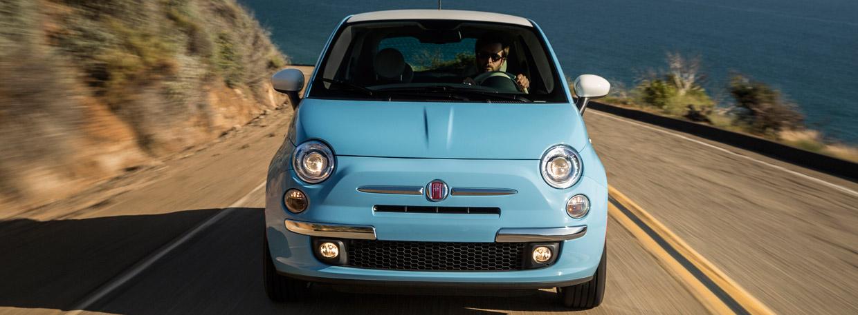Fiat 1957 Edition