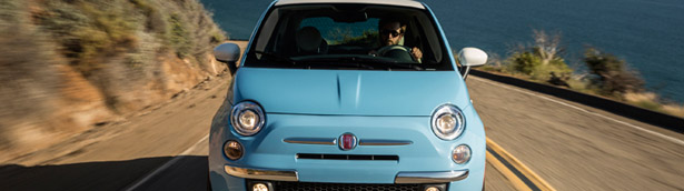 A Vintage Affair With FIAT 500c 1957 Edition
