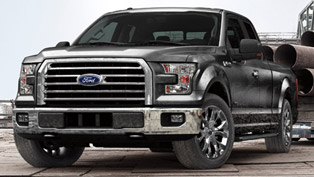 2015 Ford F-150 Proved Itself One More Time As The Safest Ford Car Ever [Video]