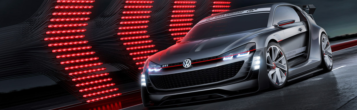 2015 Volkswagen GTI Supersport