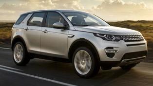 Land Rover Finally Revealed the Ingenium Engine!