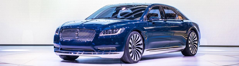 Lincoln Concept