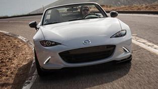 Mazda MX-5 Miata Club Debuts at NYIAS [VIDEO]