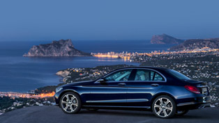 Mercedes-Benz Expands C-Class Line-up